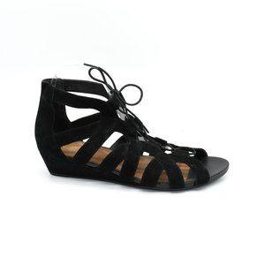 Clarks Parrum Lux Gladiator Sandal 10